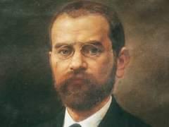 El Estado compra los manuscritos de Leopoldo Alas 'Clarín'
