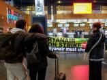 Huelga Ryanair