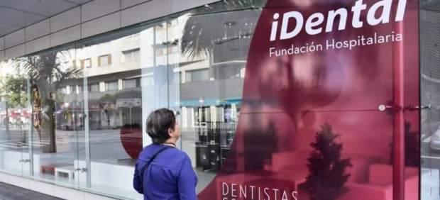 Clínica de Idental en Sevilla