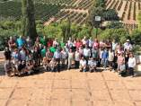 Encuentro con militantes del PP en Castelló