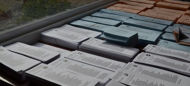 Cada vez más españoles creen necesaria la convocatoria inmediata de elecciones