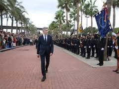 ERC, PdeCAT y PNV celebran el cese en Navarra y piden la destitución de otros jefes policiales