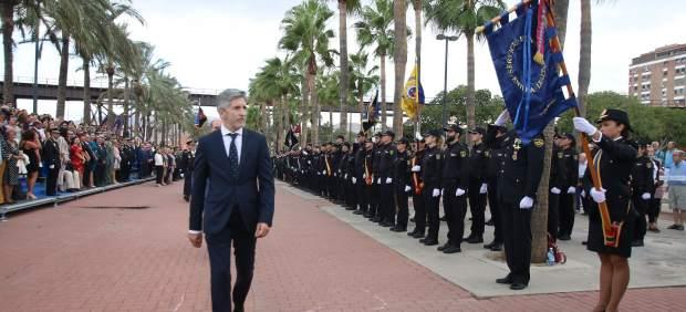 ERC, PdeCAT y PNV celebran el cese en Navarra y piden la destitución de otros jefes policiales que ...