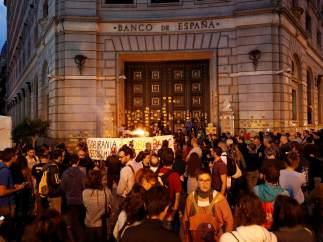 Protestas en el aniversario del 1-0