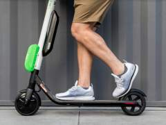 Los patinetes eléctricos pactan una normativa con los ayuntamientos
