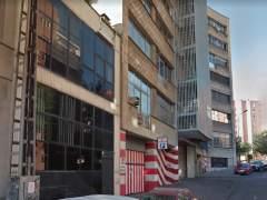 Calle Sebastián Gómez