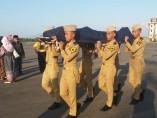 Controlador aéreo fallecido en Indonesia