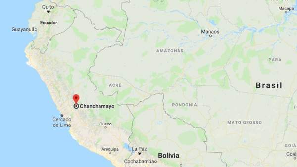 Chanchamayo, Perú