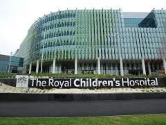 Hospital Real Infantil, Melbourne