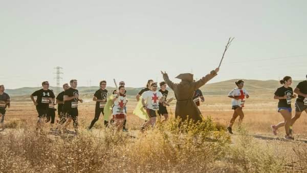 Feria Zaragoza celebrará el 14 de octubre la II Medieval Race