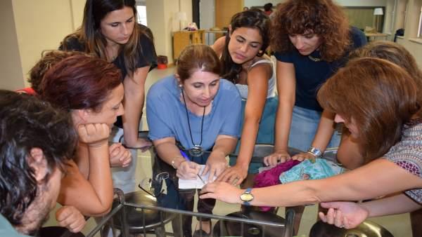 Escuela impacto social La noria