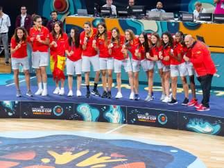 De Ana Carrasco a Mireia Belmonte: los grandes nombres del deporte femenino español en la actualidad