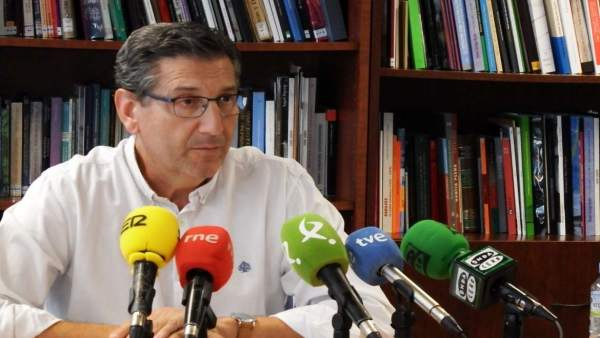 Secretario general de Empleo, Javier Luna