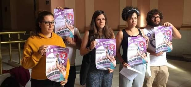 El Sindicato de Estudiantes convoca hoy huelga en toda España para acabar con el