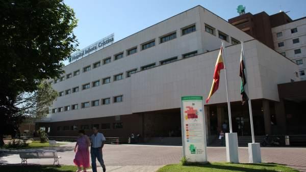 Hospital Infanta Cristina de Badajoz