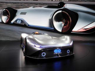 Los modelos más sorprendentes del Salón del Automóvil de París 2018