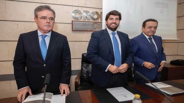 LÓPEZ MIRAS JUNTO ALBARRACÍN DE LA CROEM