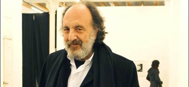 El fotógrafo Leopoldo Pomés, en 2007.