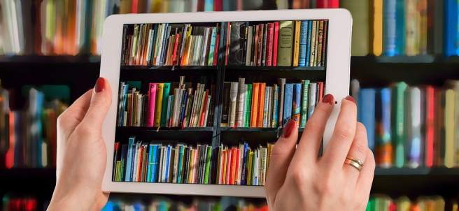 10 Bibliotecas que han digitalizado su material y se puede consultar gratis en Internet