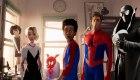 Nuevo tráiler de 'Spider-Man: Un nuevo universo'