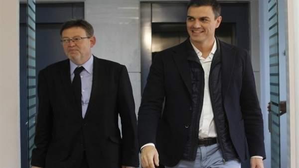 """Bonig demana a Puig que siga """"valencià abans que socialista"""" amb Sánchez i aborde el canvi de finançament"""