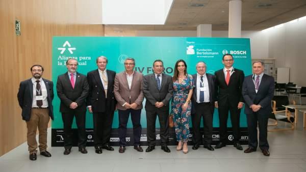 Foro de la Alianza inagura un foro en Málaga