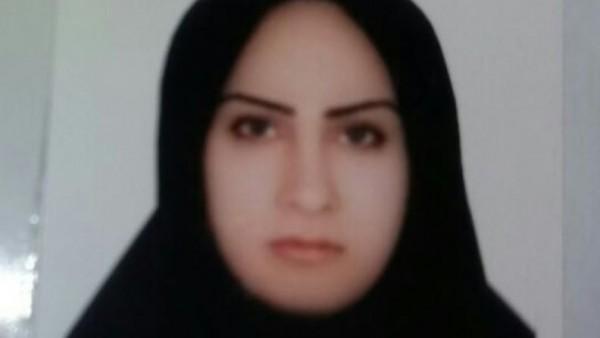 Zeinab Sekaanvand, la joven ejecutada