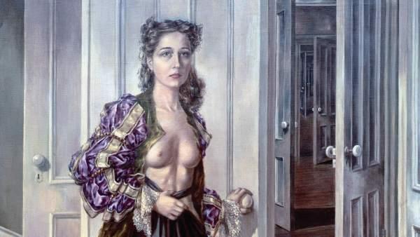 El Museo Reina Sofía presenta la primera retrospectiva de Dorothea Tanning en España