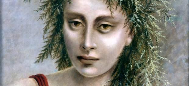 'Dorothea Tanning. Detrás de la puerta, invisible, otra puerta' podrá visitarse hasta el 7 de enero