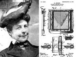 Mary Anderson, inventora del parabrisas