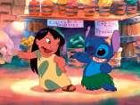 'Lilo & Stitch', de Disney.