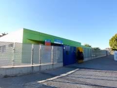 La trágica muerte del bebé sucedió frente a esta escuela infantil