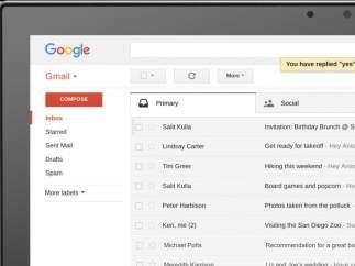 Gmail nació por la frustración de un ingeniero