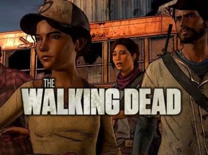 'The walking dead', el videojuego