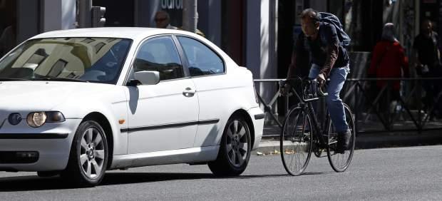 La DGT prepara una reforma de la normativa para poder aplicar el límite de 30 km/h en todas las ...