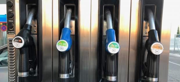 El INE confirma el desplome del IPC hasta el 1,2% en diciembre debido al precio de los carburantes
