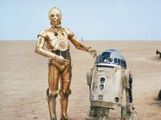 Robots inolvidables de la historia del cine