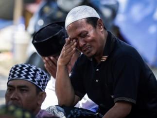 Indonesia víctimas