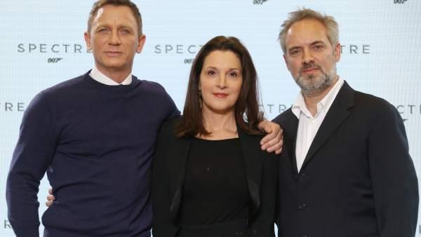 Craig, Broccoli y Mendes