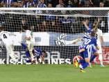 Gol del Alavés