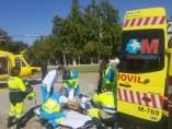Violencia machista en Aranjuez