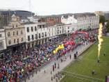 Media maratón Cardiff