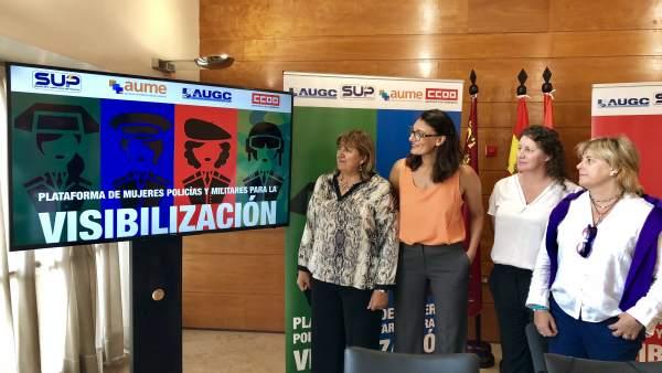 González, Franco, Sánchez y López