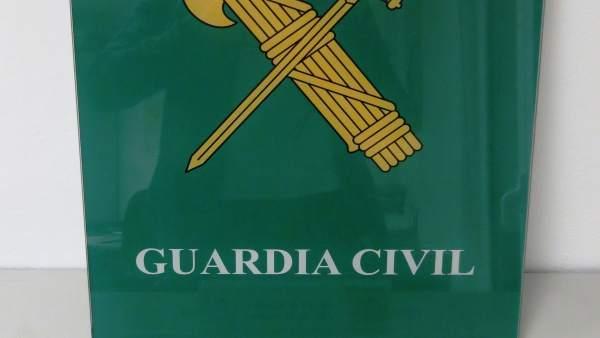 Incautación de droga por la Guardia Civil en Asturias