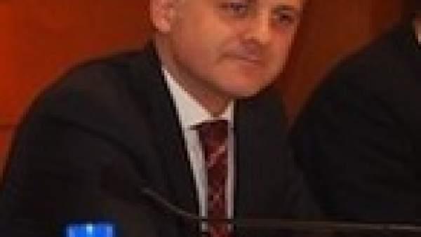 Pablo Hermoso de Mendoza candidato a primarias PSOE