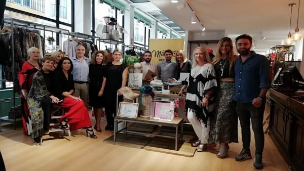 13 Frimas De Moda De Málaga Se Instalan En Sevilla