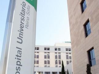 El Hospital Universitario Reina Sofía de Córdoba