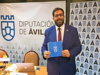 Sánchez Cabrera Muestra La Nueva Imagen Corporativa 8-10-2018