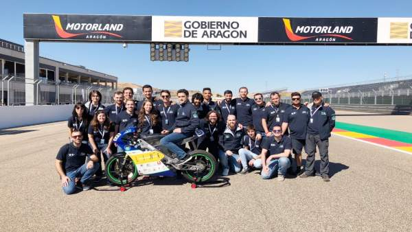 UMA racing team