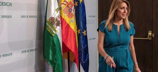 El PSOE volvería a ganar en Andalucía, según el CIS, que da triple empate de PP, Cs y Adelante ...
